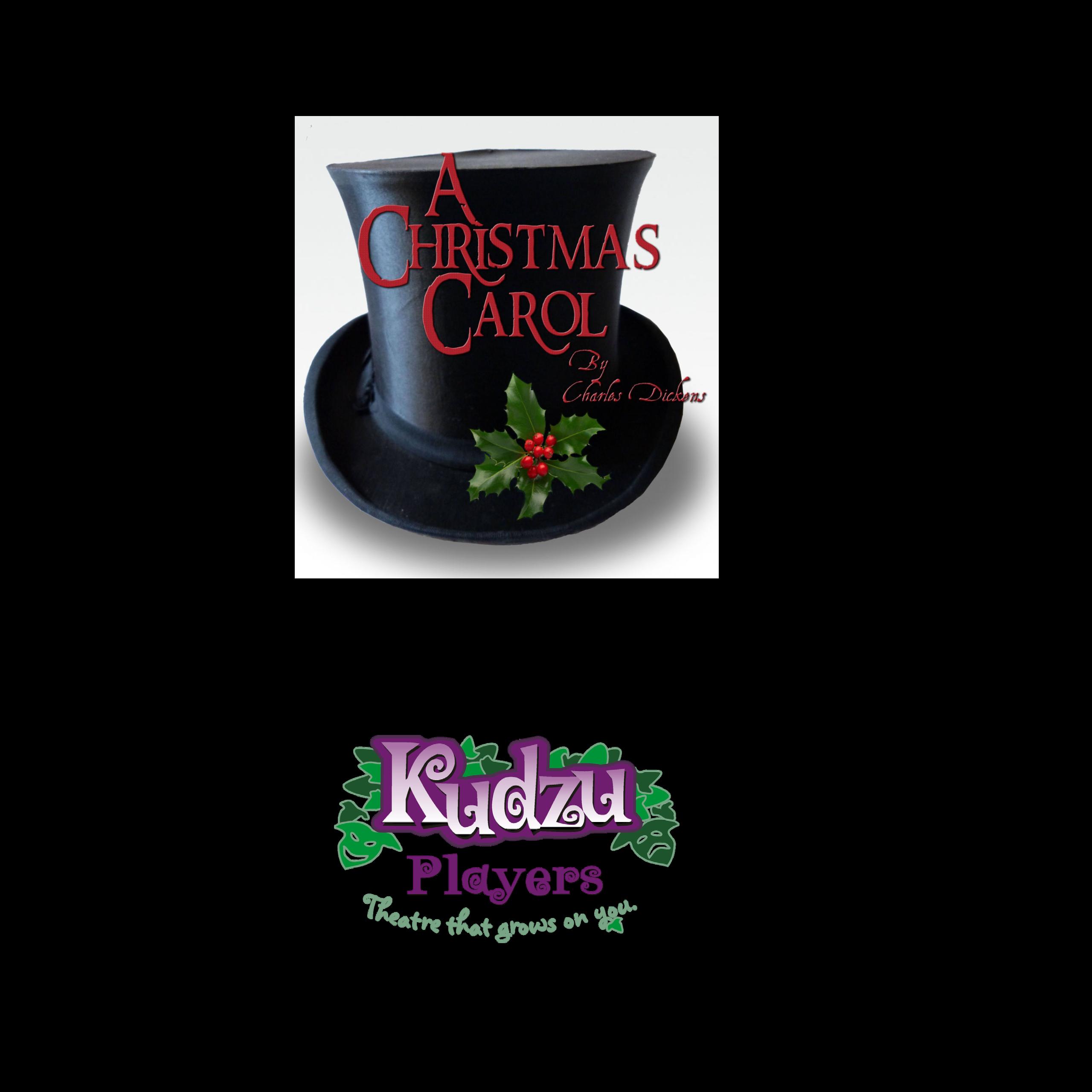Kudzu-Christmas Carol (2)